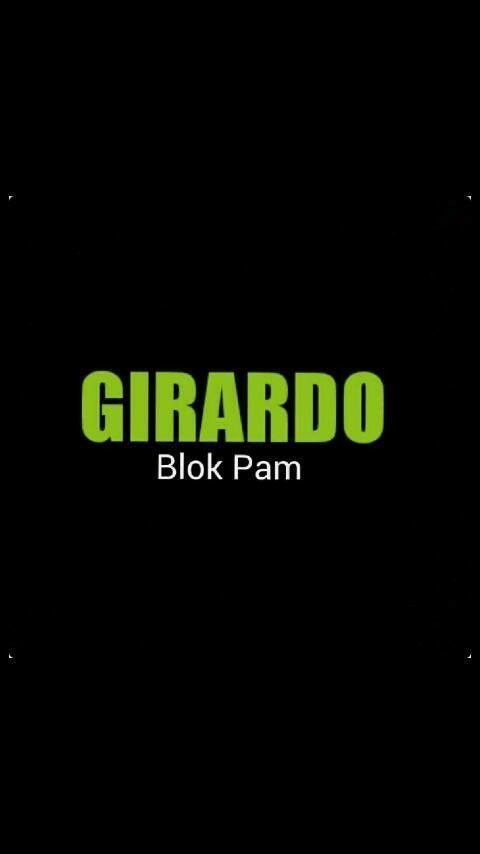 Sa se blòk pam #YoungOg y all know what is big up à tout mes potos ! I stand with with #nanrak #Gd27