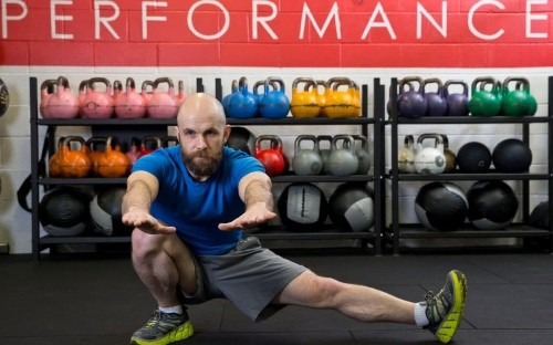 8 gym exercises you should try in 2017