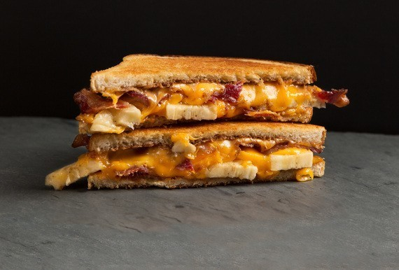 10 Insane Grilled Cheese Recipes Worth Dying For | HuffPost Life