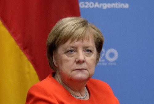 Germany weighing new government jet after Buenos Aires debacle