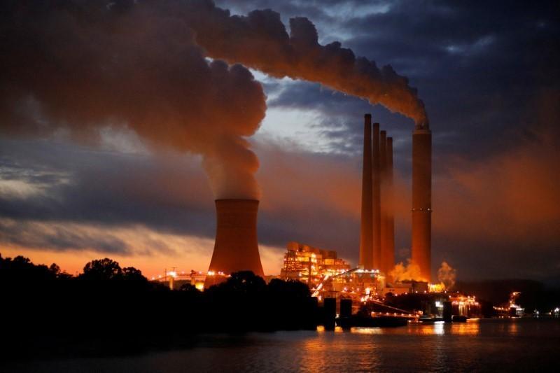 Environmental cover image