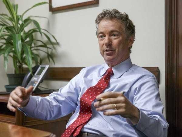 11 things you didn't know about Rand Paul