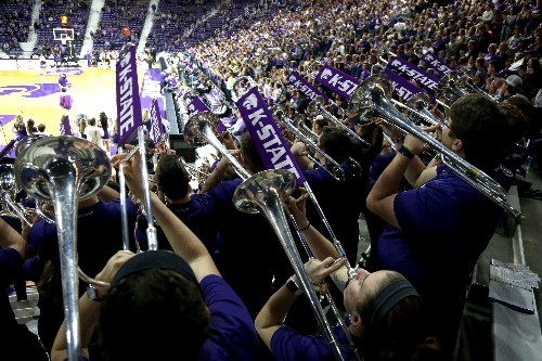 No. 23 Kansas State rolls by 39 over OK State