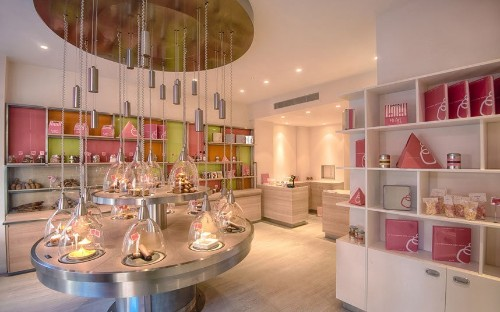 The world's most amazing cake shops and bakeries