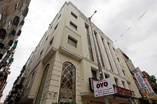 SoftBank-backed Oyo to raise $1.5 billion led by founder, existing investors