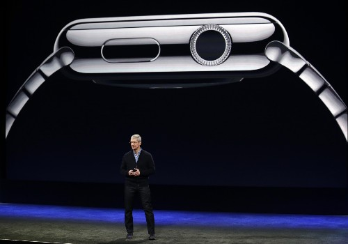 Apple Announces New Cool Stuff: Photos