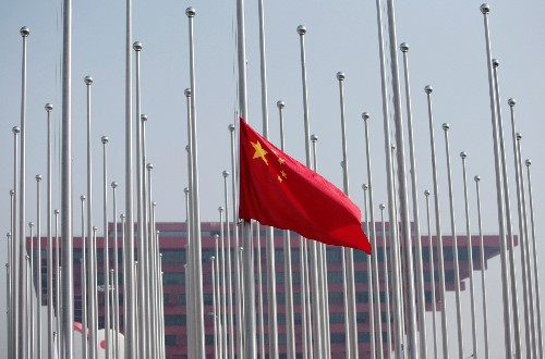 U.S. expelled Chinese officials after they drove onto military base: NYT
