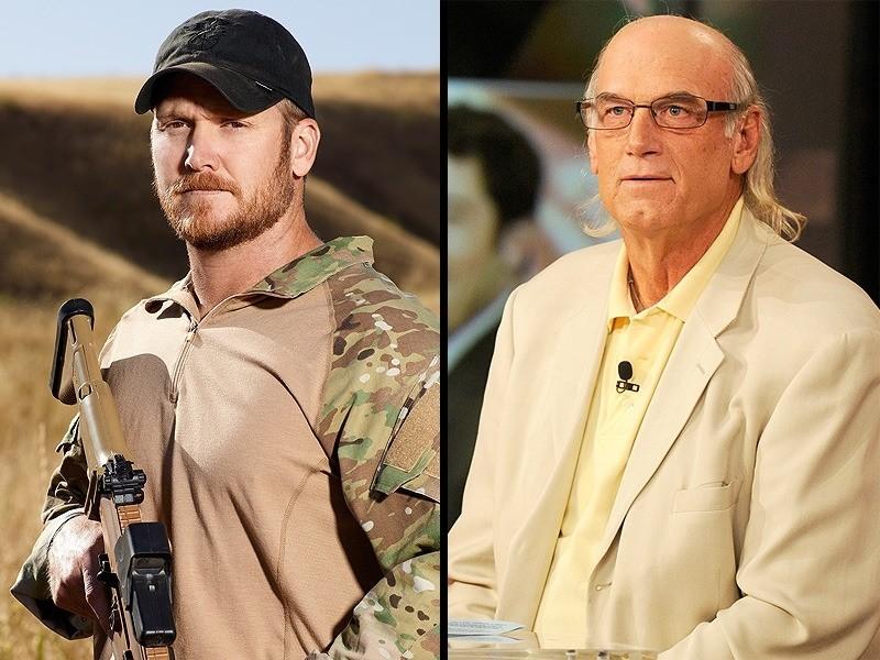 Former Gov. Jesse Ventura Blasts American Sniper's Chris Kyle for 'Fabrication'