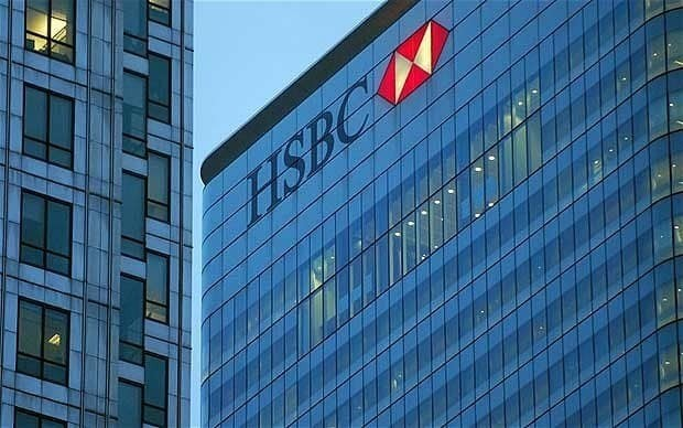 HSBC will remain in London after board makes final decision on bank HQ