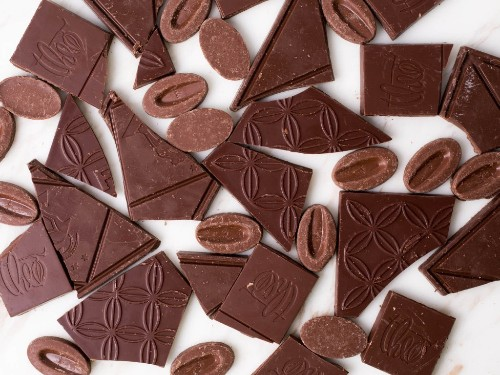 The Rise of Awesome Milk Chocolate