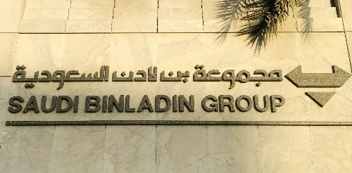 Saudi Binladin Group finance chief resigns following restructuring - sources