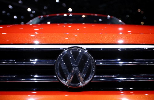 Volkswagen may face U.S. SEC lawsuit over failure to disclose emissions cheating