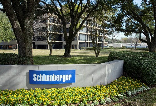 Schlumberger takes $12 billion charge as CEO charts new course