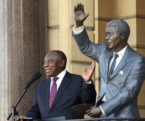 Mandela's release 30 years ago birthed a new South Africa