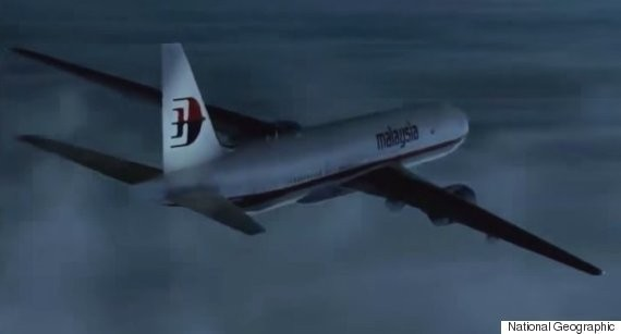 MH370: Missing Malaysia Airlines Flight 'Was Deliberately Flown Towards Antarctica'