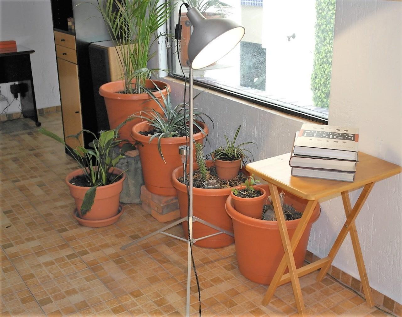 Lampara para estudio fotogràfico www.trbeca-vintage.com