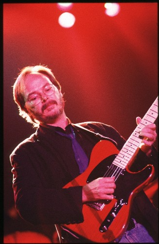 Walter Becker: A Life in Pictures