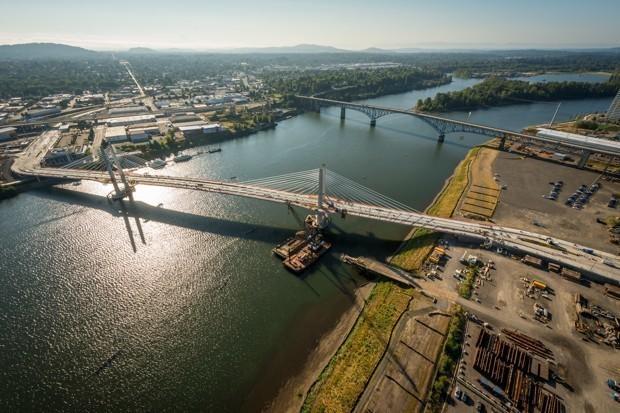 Why Portland Is Building a Multi-Modal Bridge That Bans Cars