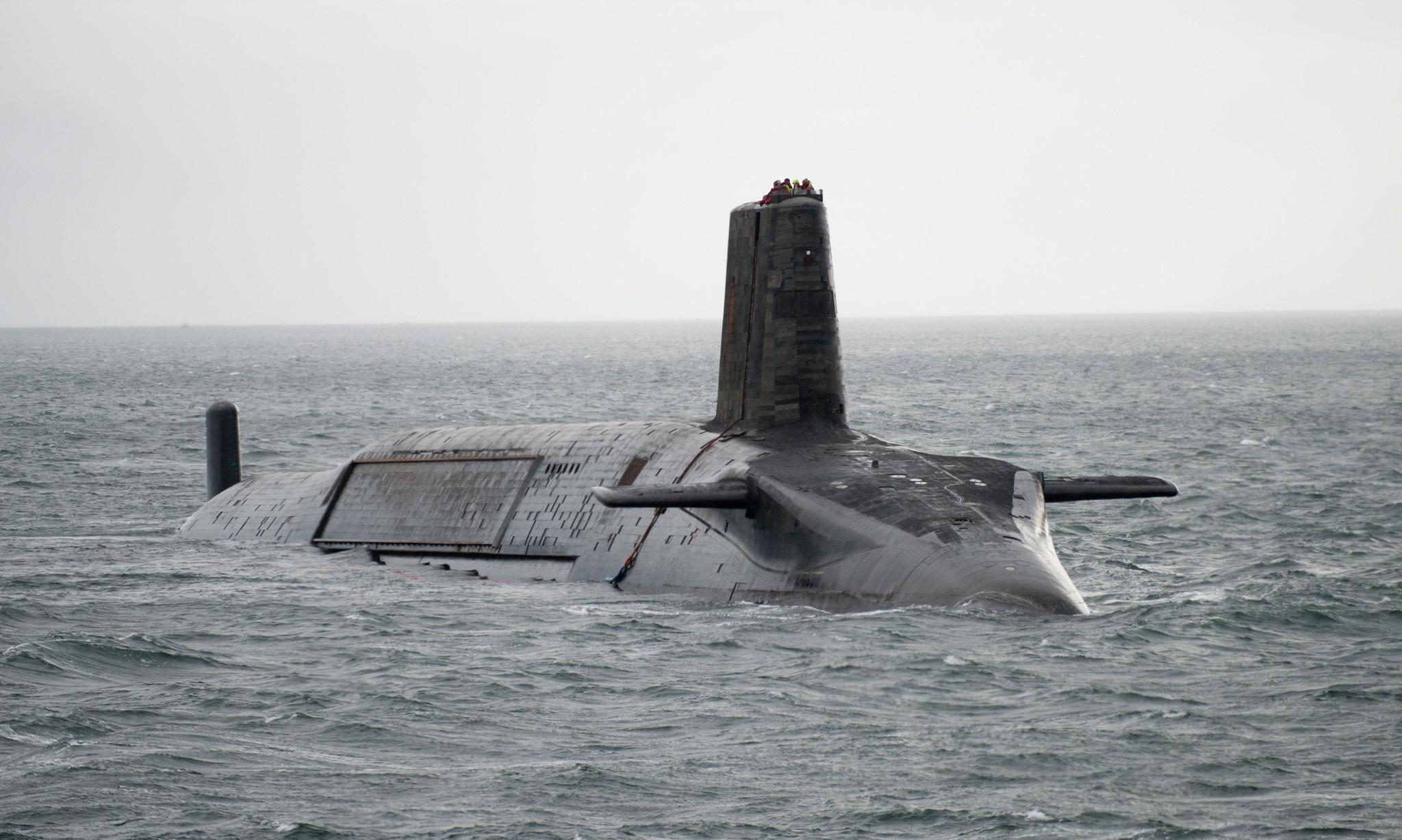 Labour urges inquiry into Trident malfunction cover-up claims