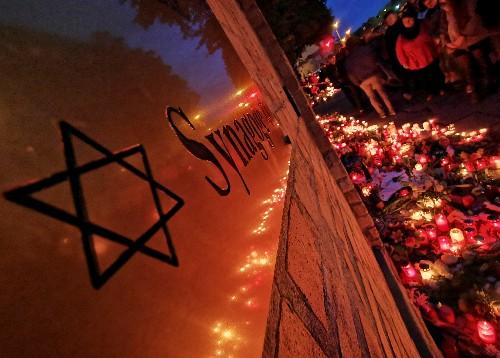 CDU für härteres Vorgehen gegen Antisemiten und Rechtsextreme