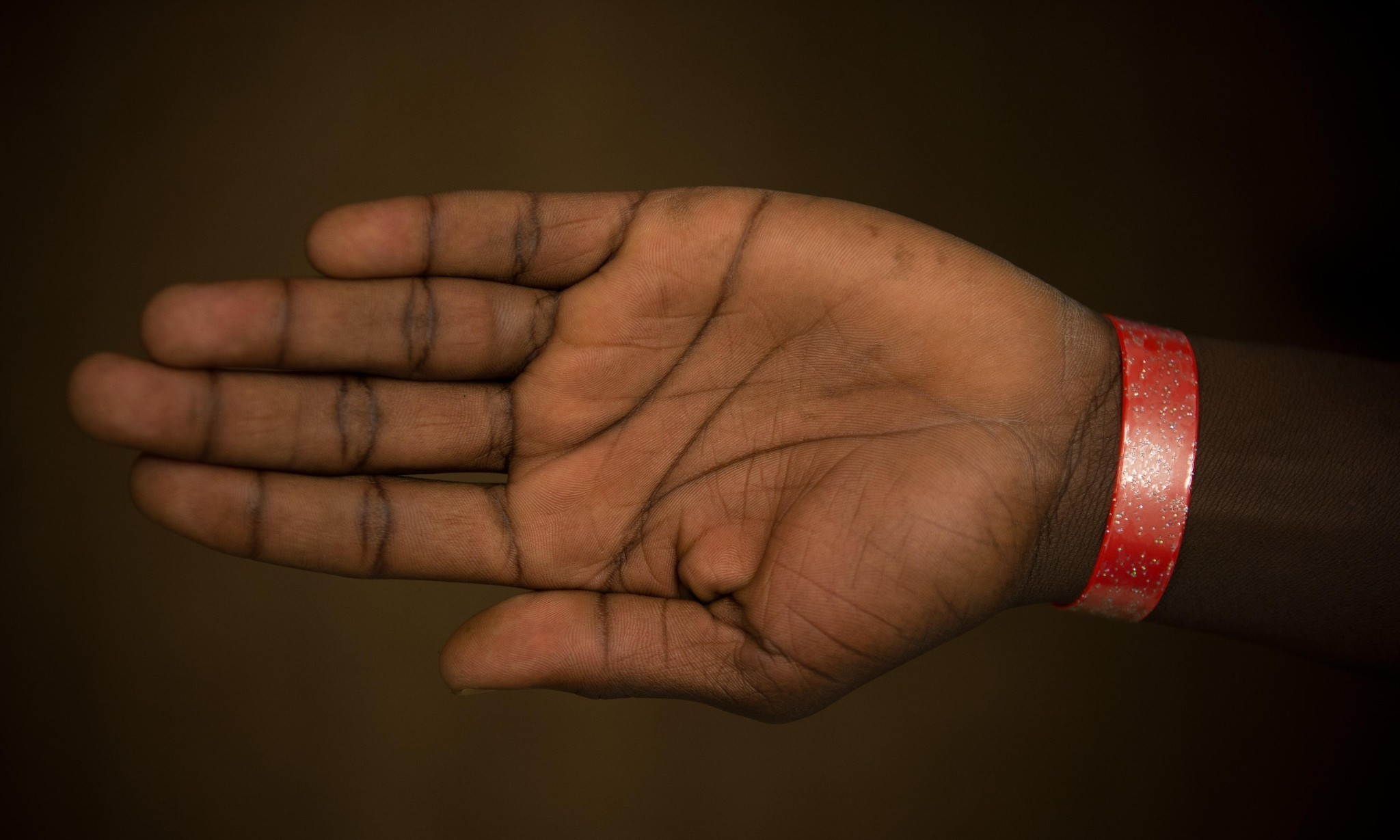 Asylum seekers made to wear coloured wristbands in Cardiff