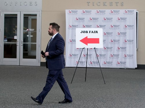 U.S. weekly jobless claims increase more than expected