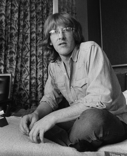 Paul Kantner: A Life in Pictures