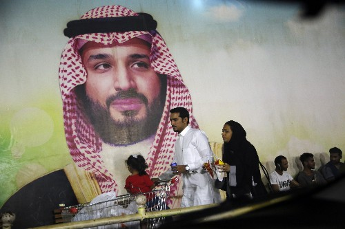 The Latest: Saudis to invite global experts to investigate
