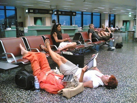 Beat Holiday Travel Fatigue With These 6 Tips