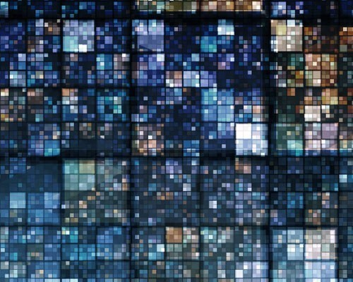 Aggregation Data - Magazine cover