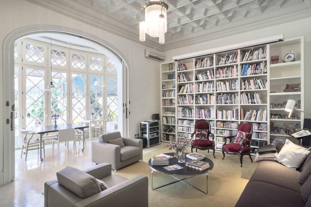 Ca La Maria Hotel and Gallery: Rest on the edge of Barcelona's leading contemporary art scene