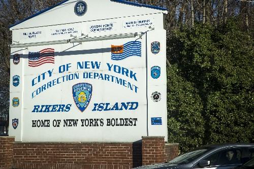 New York city council votes to close infamous Rikers Island jails