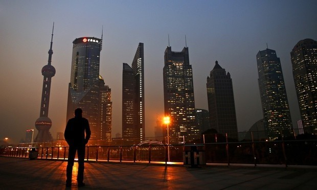 Analysts fear China financial crisis as deflation looms