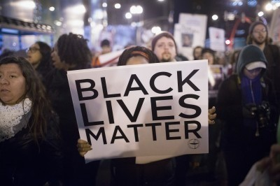 Black Lives Matter group is pressured to expand the scope of its outrage