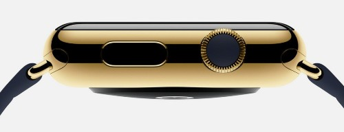 The Gold Apple Watch Could Cost As Much As $1,200