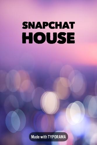 SXSWI 2019  HOUSES