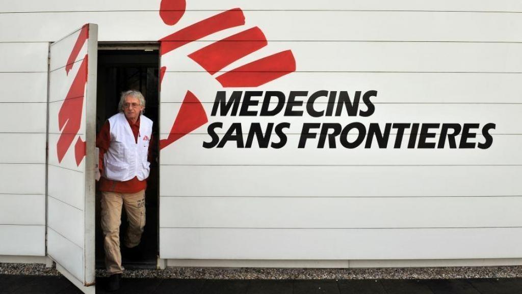 MSF renonce aux fonds de l'UE pour dénoncer la politique migratoire