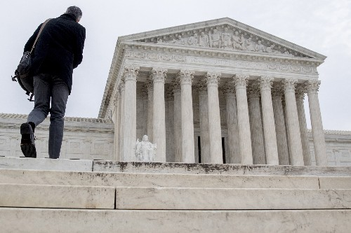 Supreme Court releases censored appeal by foreign government