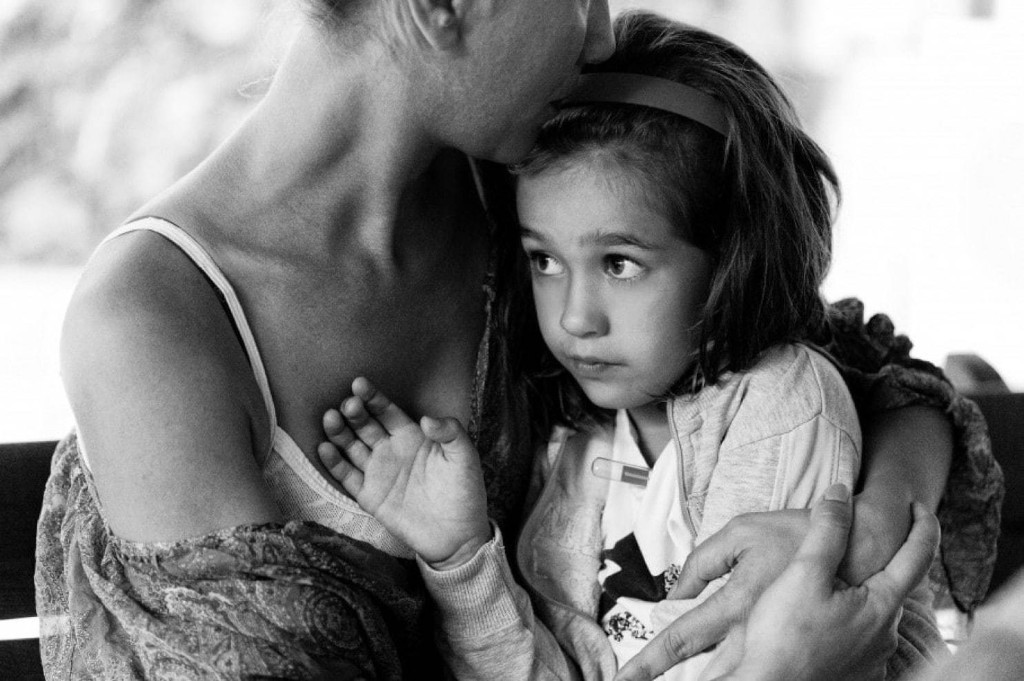 6 ways good parents contribute to their child's anxiety