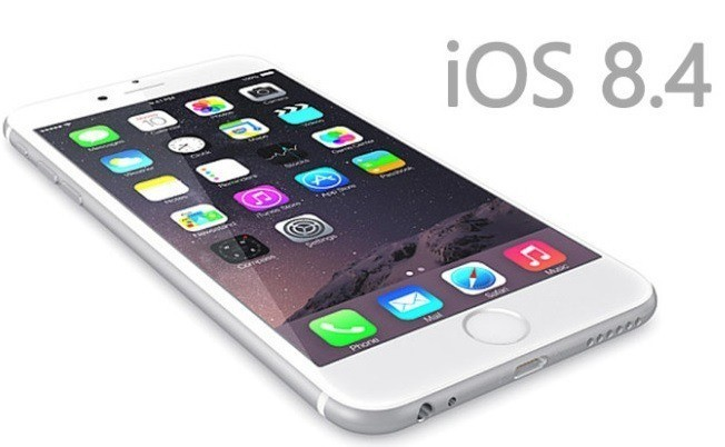 Apple closes iOS 8.4 firmware signing window