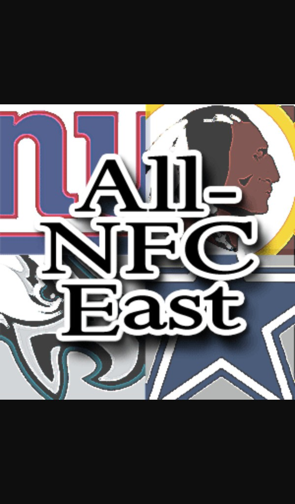NFC East cover image