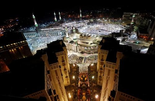Muslim World Prepares for Eid al-Adha: Pictures