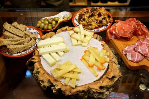 Food tour of Porto: 'There's more to Portugal than Nando's'