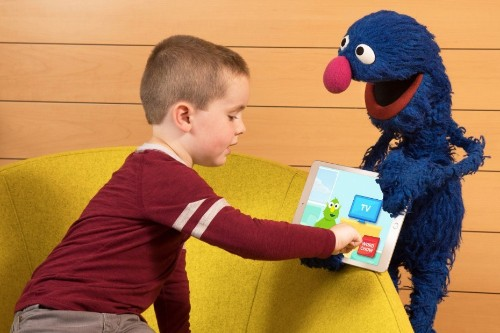 Sesame Workshop and IBM Watson partner on platform to help kids learn