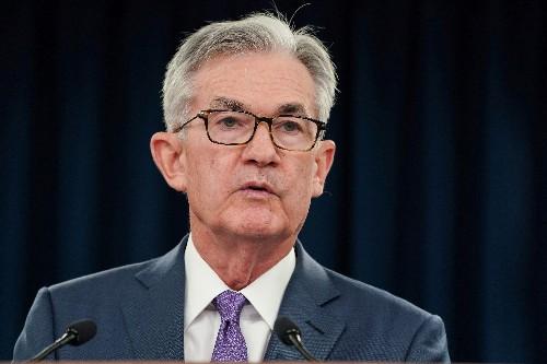 """Пауэлл: США в """"благоприятном"""" положении, ФРС будет """"действовать, как необходимо"""""""