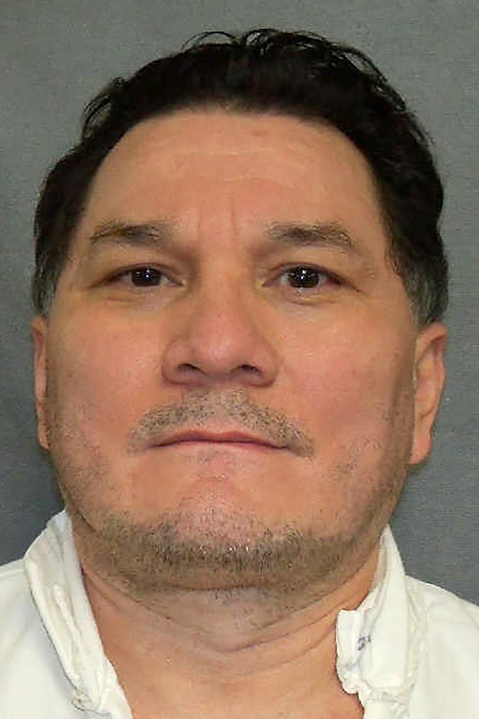 2nd Texas death row inmate declared intellectually disabled