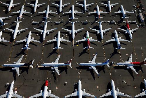 Crisis-hit Boeing readies huge effort to return 737 MAX to the skies