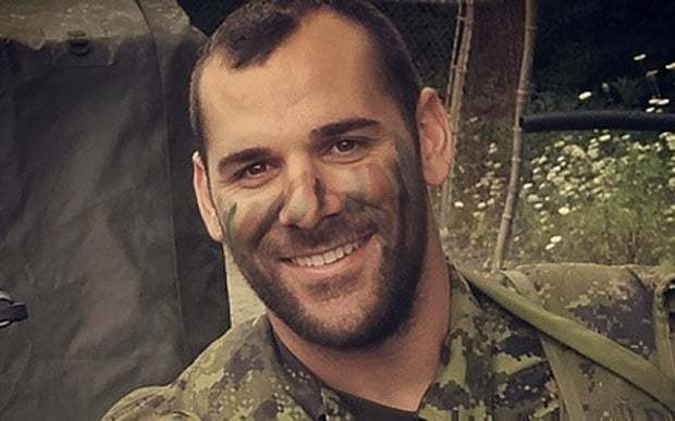 Nathan Cirillo: Soldier killed in Canada terror attack