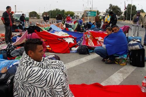 ONU pide más ayuda para lidiar con la crisis de los refugiados venezolanos