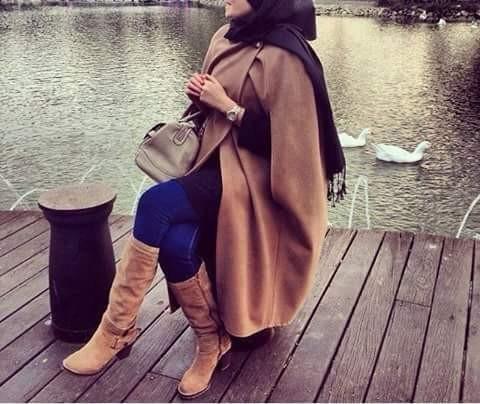 Hijab - cover